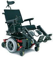 Empowering Mobility