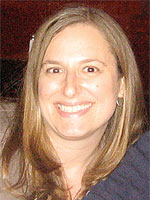 Q-and-A with Lauren E. Rosen, PT, MPT, MSMS, ATP