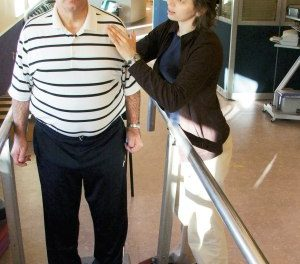 Prevent Falls and Strengthen Confidence