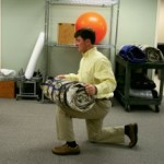 Industrial Rehabilitation: Maximizing Return to Work with the Four Pillars of Movement