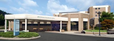 JFK Johnson Rehabilitation Institute