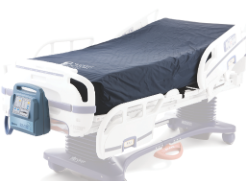 """""""Immersion"""" System Promotes Pressure Wound Prevention and Treatment"""