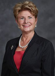Good Shepherd's Sally Gammon, FACHE, Announces 2013 Retirement