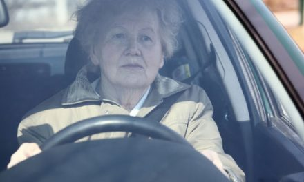 AAA's Updated Research Targets Safety and Comfort for Older Drivers
