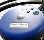 SmartWheel Promotes Wheelchair Use Analysis and Optimization