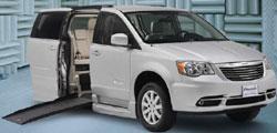 BraunAbility Promotes New Vehicle Noise and Vibration Reduction Technology