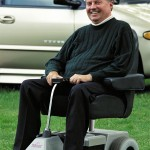 Braun Corp Remembers Ralph Braun, CEO, Founder