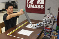Robot-Mediated Program May Improve Speech and Physical Therapy in Stroke