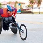 Sports Wheelchairs: Achieving a Perfect Fit for the Sport of Choice
