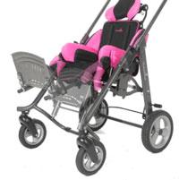Thomashilfen Showcases New Stroller Design at ISS 2013