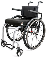 Sunrise Medical Showcases Enhancements to Manual Wheelchairs