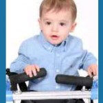Gait Trainer Promotes Improved Balance, ROM, and LE Strength in Toddlers