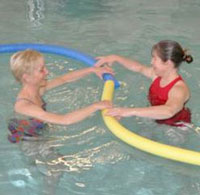 ICAA and HydroWorx To Hold Fall Prevention Webinar May 30