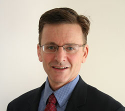 Neil Harvison, PhD, OTR/L, FAOTA, to Serve as AOTA Chief Academic and Scientific Affairs Officer