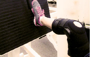 Knee Bracing: Current Usage in Sports and Rehabilitation