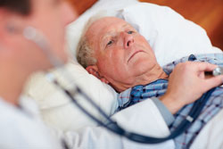 Study: Acute Ischemic Stroke Mortality Highest Among Older Caucasian Patients