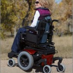 """Power Wheelchair Options: """"But What Can My Patient Get?"""""""
