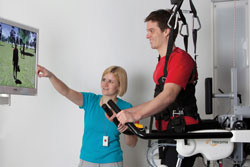 Robotic Gait Training Efficacy Confirmed in New Cochrane Review