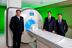 Kessler Opens Research-Dedicated Neuroimaging Center