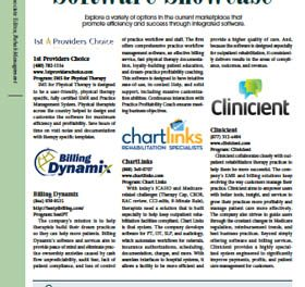 Integrated Software Showcase – 2013