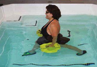 Aquatic Management for Patients with Arthritis and Joint Replacement Conditions