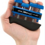 Hand Exerciser Promotes Conditioning and Rehabbing of Hands, Wrists, and Forearms