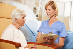 Older Adult Transition to Community- and Home-Based Care May Result in Higher Risk of Hospitalization: Study