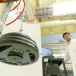 Artificial Muscles May Pave Way for Superhuman Exoskeletons, Robots