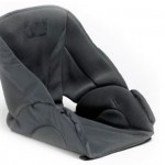 Specially Designed Seat Offers Seated Transfer When Mechanical Hoist Cannot Be Used