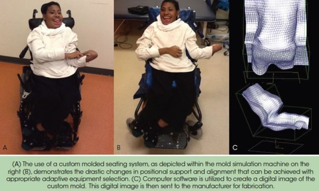 Exploring the World of Pediatric Adaptive Equipment