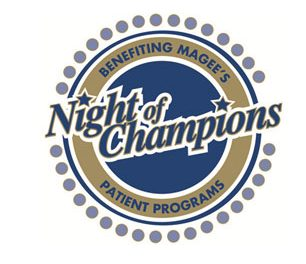 "Magee To Host Annual ""Night of Champions"" Fundraiser May 2"