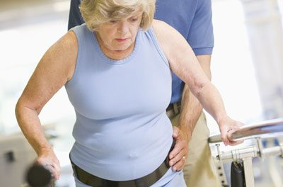 Study Investigates Link Between Vitamin D Levels and Fracture in Older Adult Women