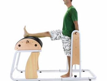 Pilates Ladder Barrel Centers on Improved Rehab, Strengthening, and Muscle Definition
