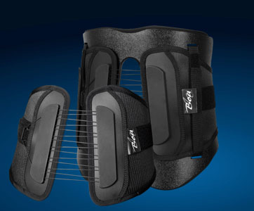 Brace Targets Variety of Spinal Indications for Users