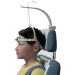 Head Support System Aims to Promote Head Movement Within User's Plane of Strength