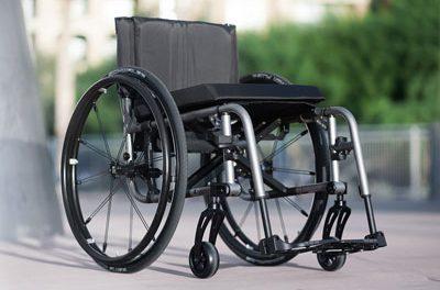 TiLite Unveils 2GX Series 2 Titanium Folding Chair