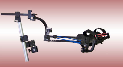 WREX Arm Serves as Functional Aid for Users with Neuromuscular Weakness