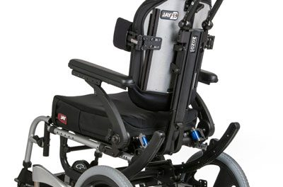 Sunrise Medical Introduces MONO Backrest System and JAY Positioning Supports