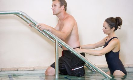 Hydrotherapy for Gait Re-Education is Focus of November 18 Webinar