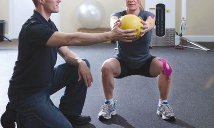Prevention and Treatment  for Sports Overuse Injuries