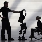 Exoskeleton Development Gets $22.8 Million Boost