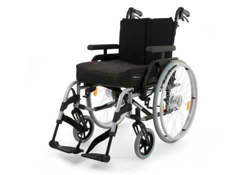 Breezy Elegance Retail Wheelchair Program Expands