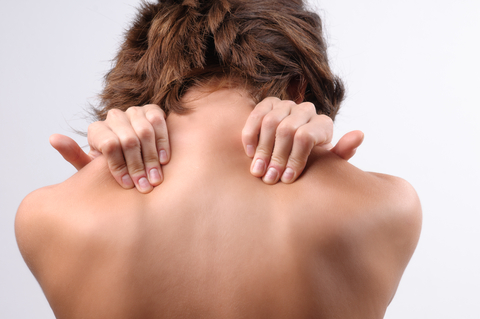 Visual Feedback Can Alter How Neck Pain is Felt