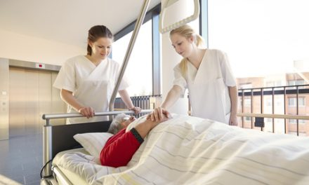 Patients Report More Comfort Lying in Neutral Position