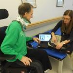 Preventing Deep Tissue Injury