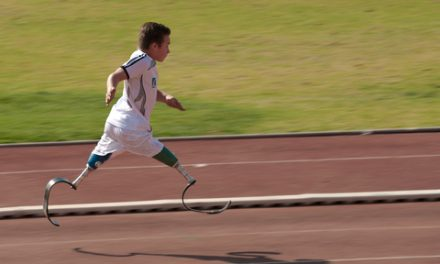 Ossur Sponsorship Renews Running and Mobility Clinics for Individuals With Limb Loss