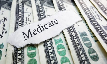 At Least 15,000 New Medicare Audit Appeals Made Each Week