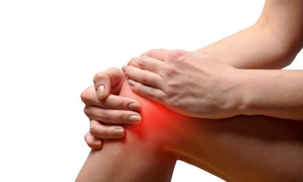 Wearable Ultrasound Device Relieves Knee Arthritis Pain