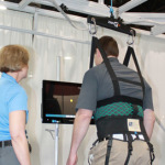 Kessler Bets on Body Weight Support with ZeroG Acquisition