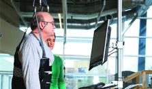 Stroke Rehabilitation: Safety First